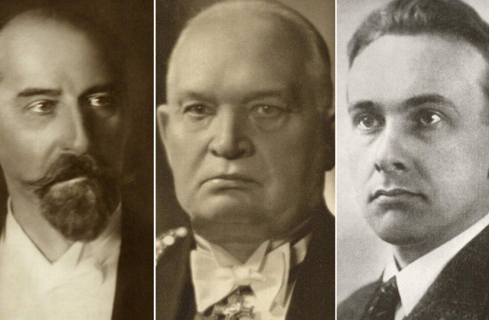 Pätsi vaikiva ajastu aastapäev: Artur Sirgi surma saladus