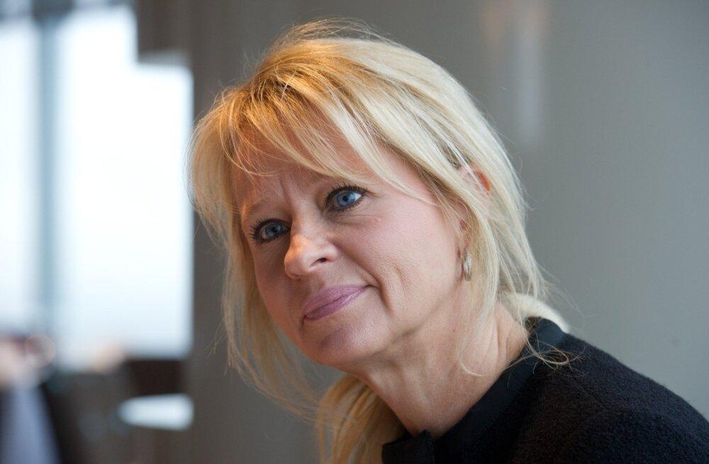 Annika Falkengren