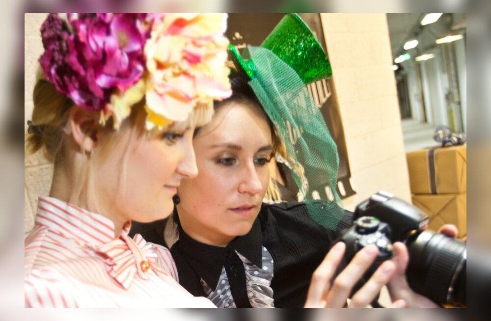 Tallinn Dolls jagab ilu- ja moesoovitusi koolilõpetajatele