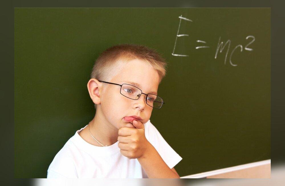 d3ca6c5cdc7 Laps peab hakkama prille kandma — mis nüüd saab? - Pere ja kodu