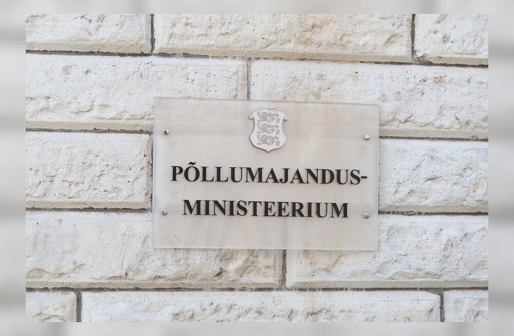Põllumajandusministeeriumis juhivad toiduohutuse ja kalamajanduse osakondi tippspetsialistid
