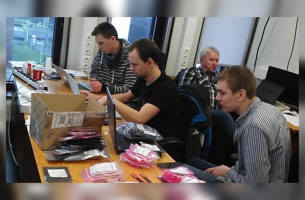 Eesti järgmine tehiskaaslane ESTCube-2: algas prototüübi testimine