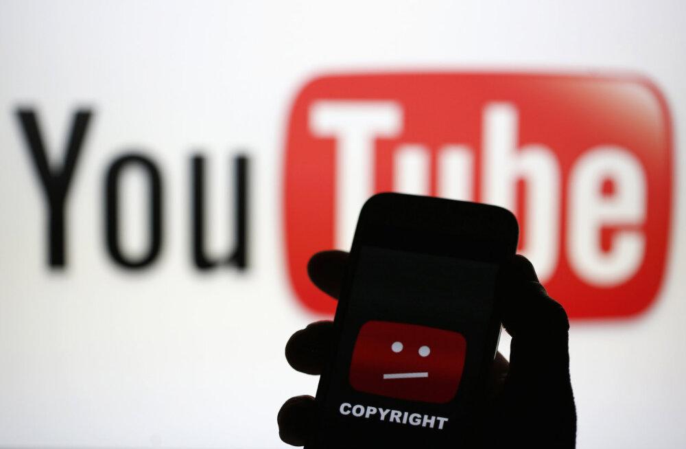8,49 евро в месяц — и никакой рекламы: в Эстонии доступна платная версия YouTube