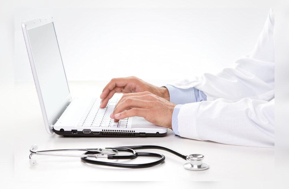 Онлайн-среда Minudoc предлагает видеоконсультации семейных врачей. Поможет ли это сократить нагрузку на скорую помощь?