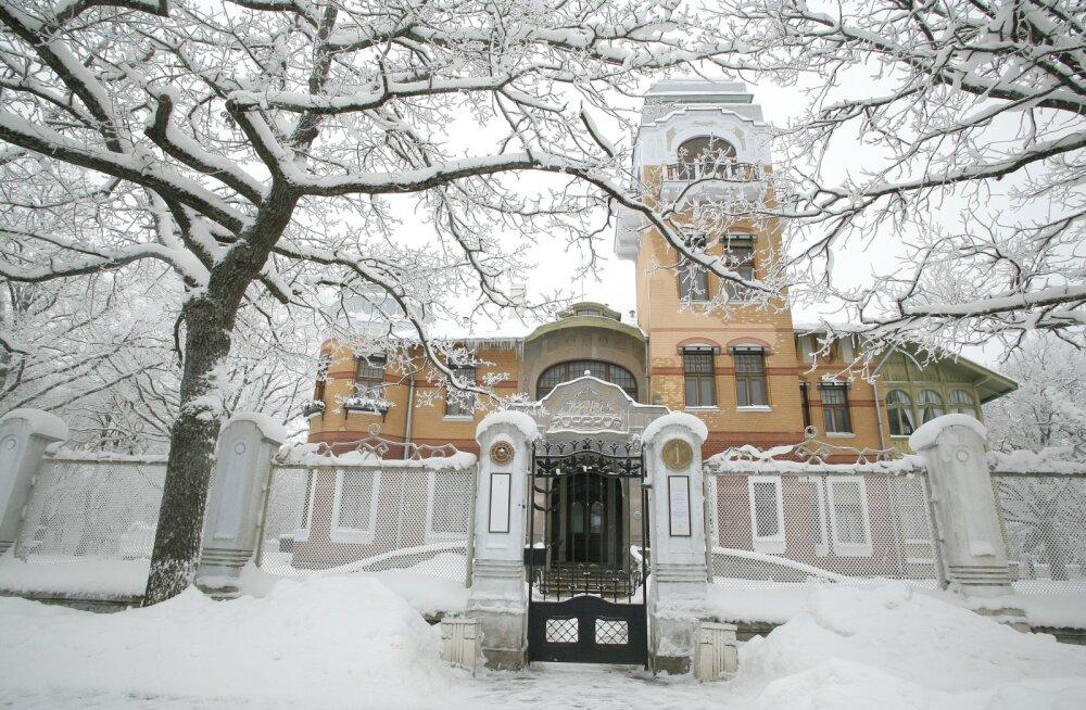 TOP 5 Eesti hotelli valentinipäeva veetmiseks