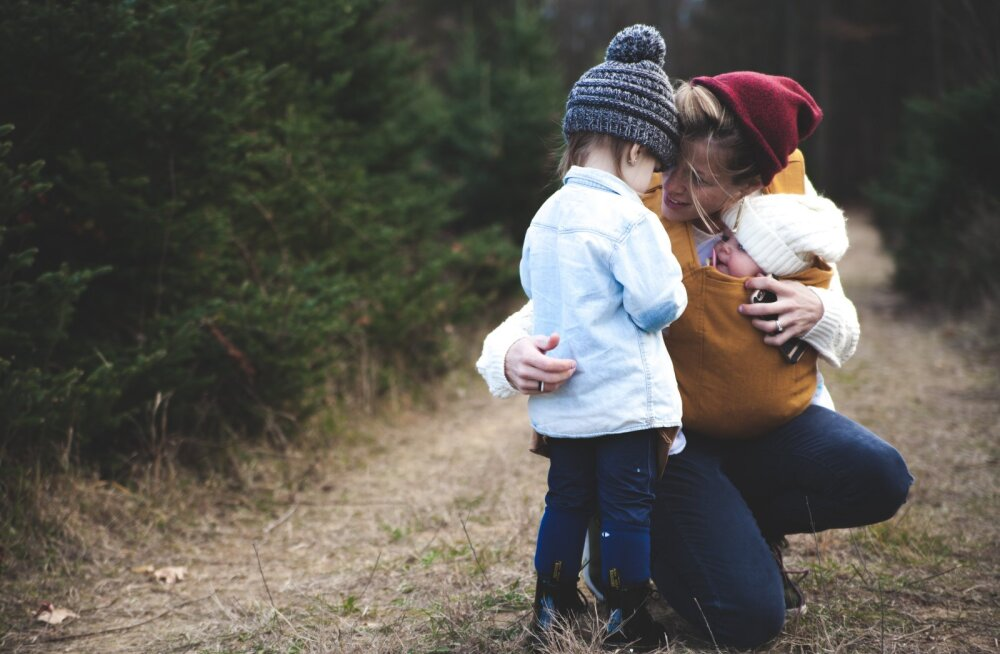Ema, kelle lapsed käitusid ärahellitatud jõmpsikatena, leidis lihtsa viisi, kuidas nende käitumist muuta ja rahu majja tuua