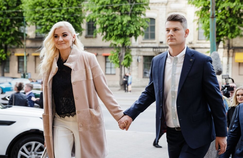 Jüri Butšakov avaldab, miks suurest perest ei unista: kaks on täitsa piisav laste arv