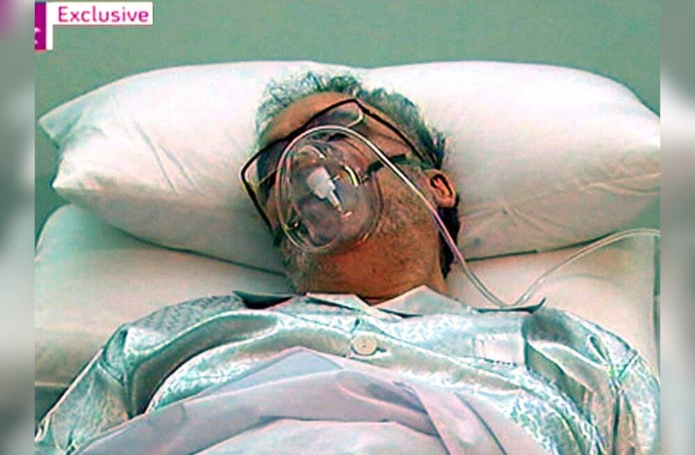 CNN leidis Lockerbie' pommimehe Tripolist koomas