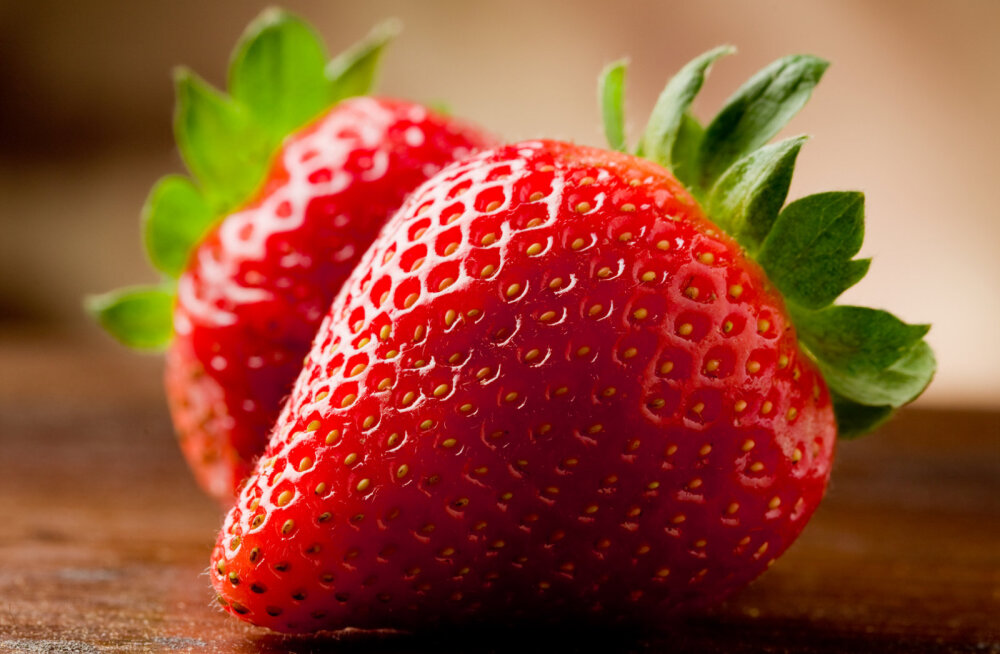 Varakevadised Hispaania kasvuhoonemaasikad on kahjulikku keemiat täis