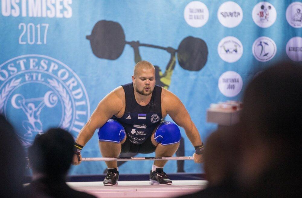 MM-i ja olümpia nimel otsustas Mart Seim tervisega mitte riskida ja loobus EM-ist.
