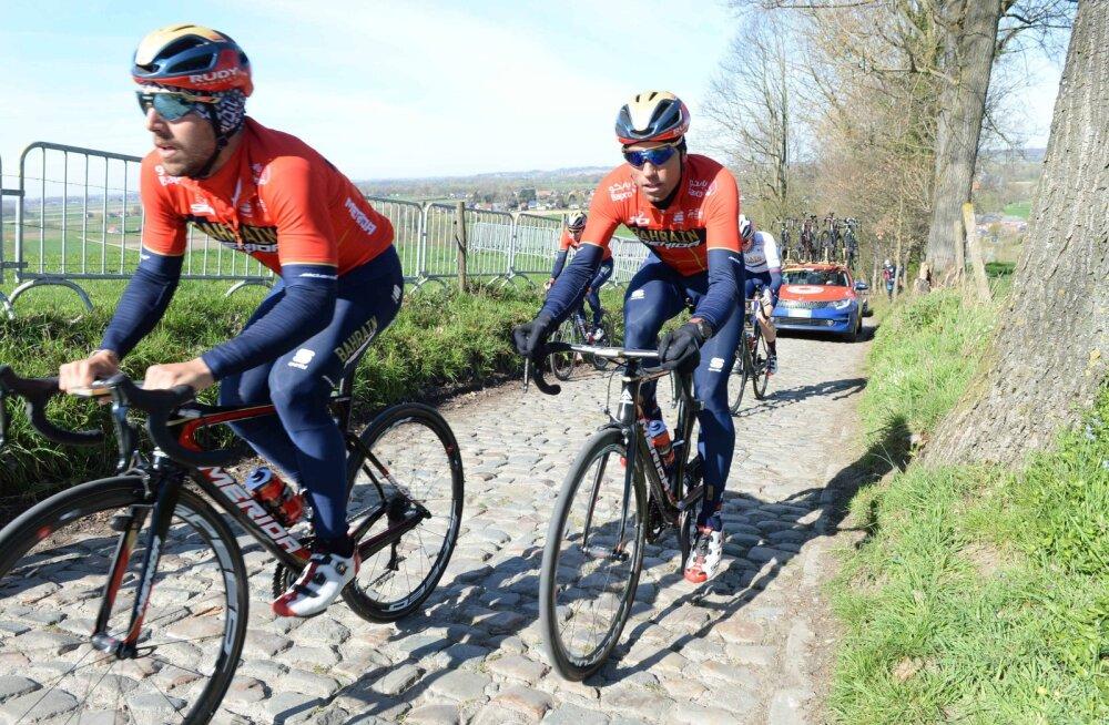 Uus areng: Seefeldi dopinguskandaaliga seostatakse jalgratta profitiimi juhti ja Sloveenia rattureid
