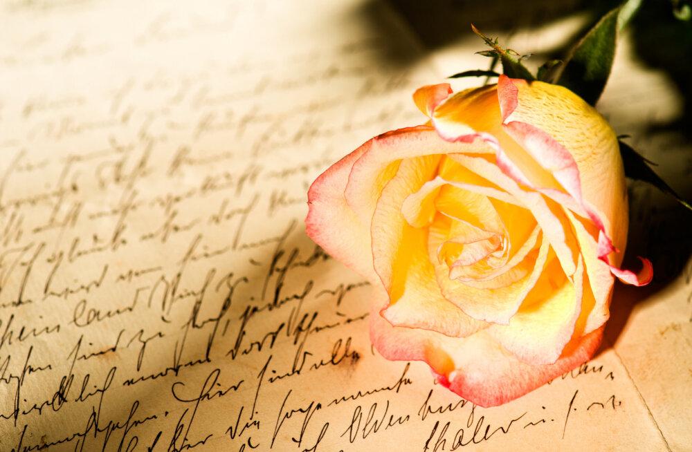 Alkeemia lugemisnurk   Kui naine armastab meest