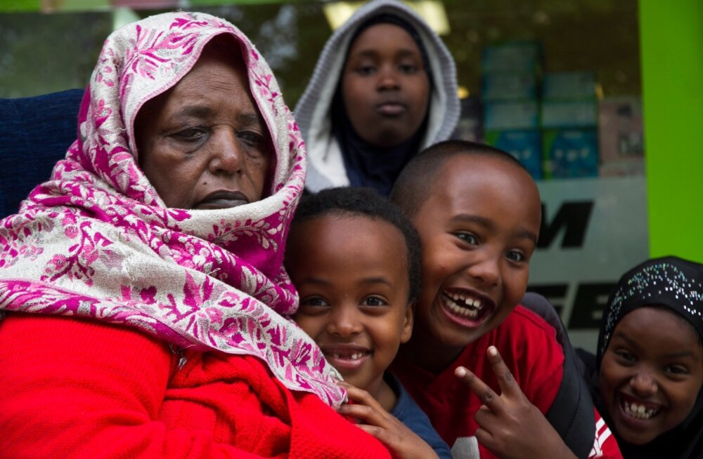 ЕС проведет в ноябре саммит со странами Африки по проблеме нелегальной миграции