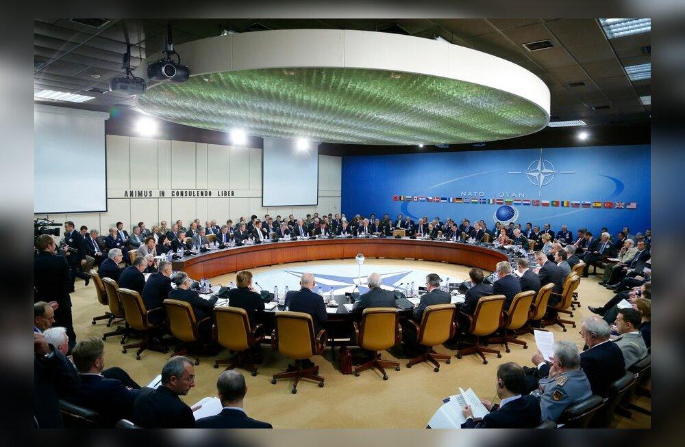 Nato-Venemaa