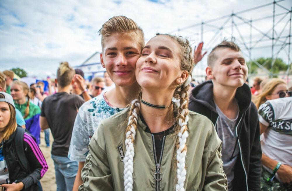 FOTO | Teismeline Youtube'i kuulsus Maria Rannaväli esitles Weekendil uut kallimat?