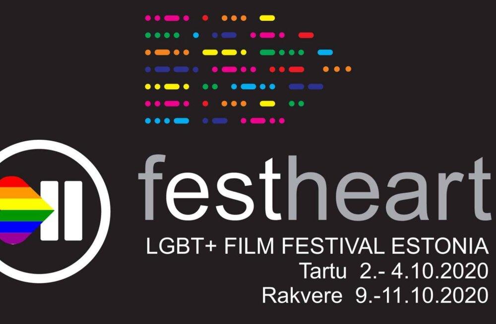 Seksuaal- ja soovähemuste teemasid tõstatav filmifestival laieneb tänavu Tartusse
