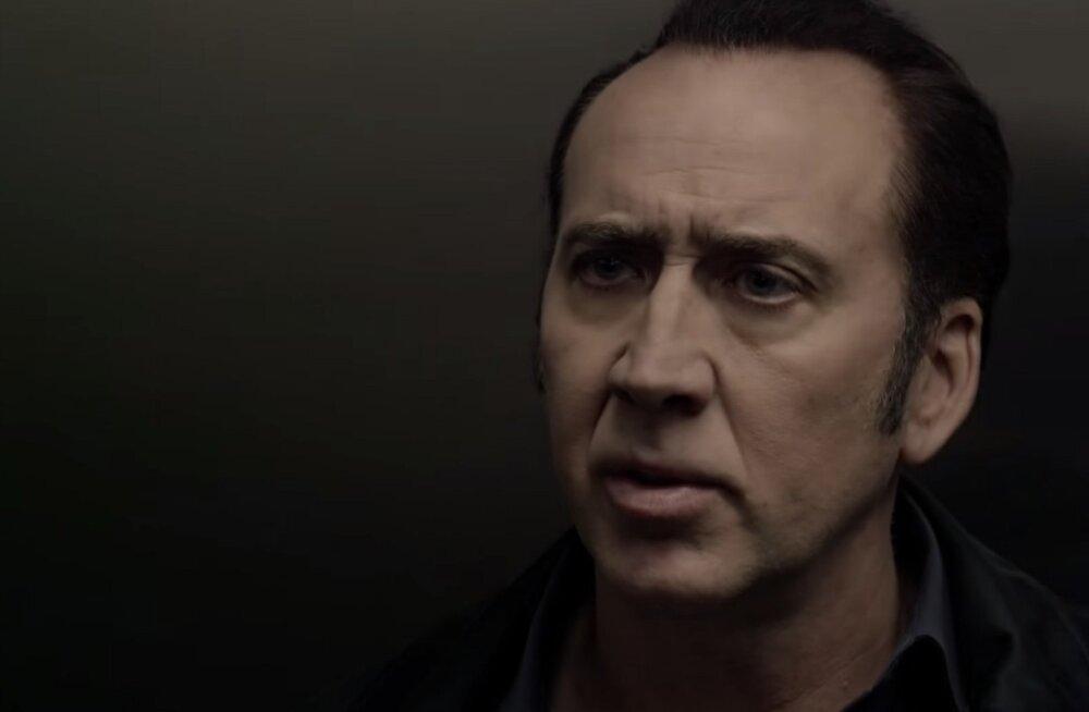 Kas teadsid, mis on Nicolas Cage'i lemmikfilmid?