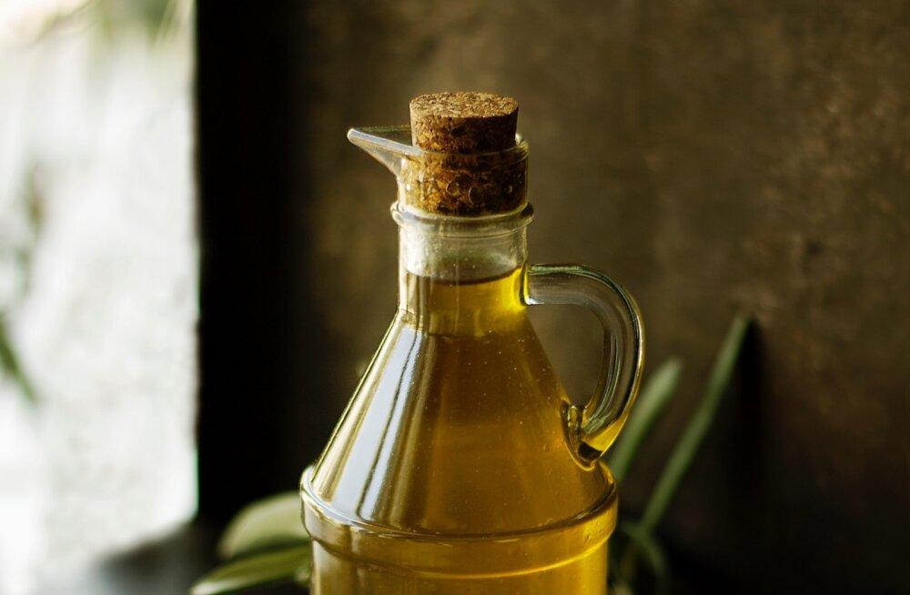 11 uskumatut asja, mille jaoks saab oliiviõli lisaks toiduvalmistamisele kasutada