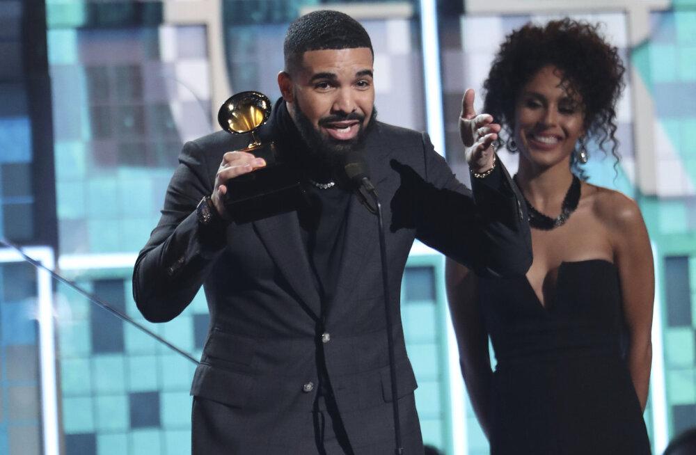 KLÕPS   Liiga palju raha: Drake'i uus telefoniümbris maksab üle 400 tuhande dollari