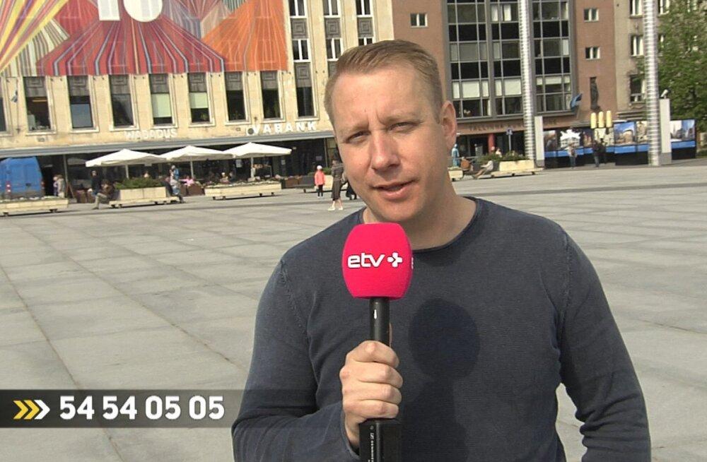 """ВИДЕО: На ETV+ стартовала новая передача """"Зеркало"""", в которой журналисты помогают людям защищать их интересы"""