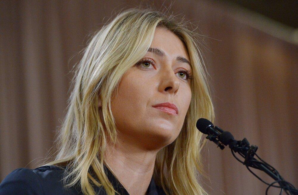 Maria Šarapova