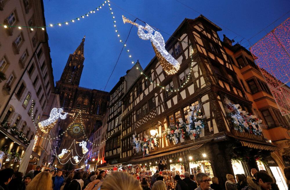 Куда поехать за рождественским настроением: 11 европейских городов, где снова верится в чудо