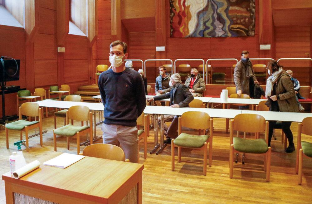 Veredopingut kasutanud Austria rattur sai vanglakaristuse, Veerpalude kaustad pandi ootele