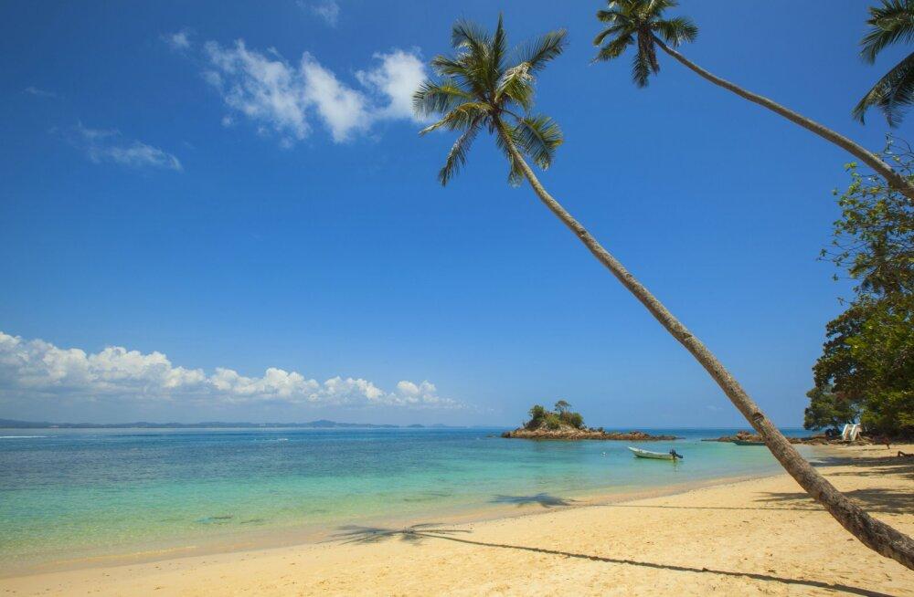 Hakka aastal 2020 diginomaadiks: Barbados pakub erakordset võimalust kaugtöö tegijatele