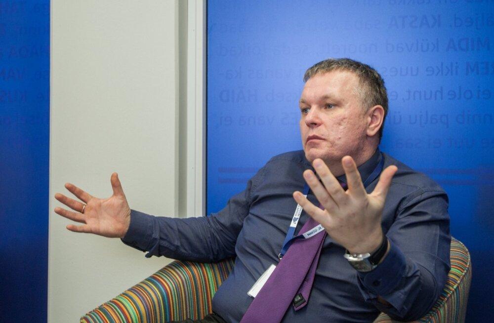 Marek Helmi sõnul peaksid Lätti kolinud ettevõtjad minekut veel kord analüüsima.