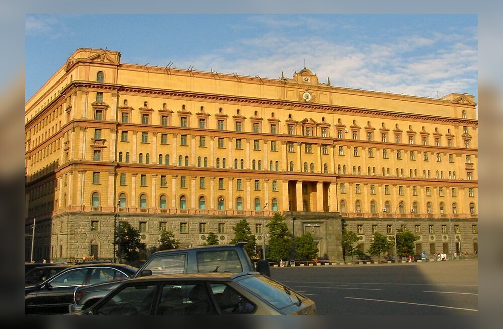 Spioonimaania: KGB-laste Venemaa on ringiga tagasi 1927. aastas