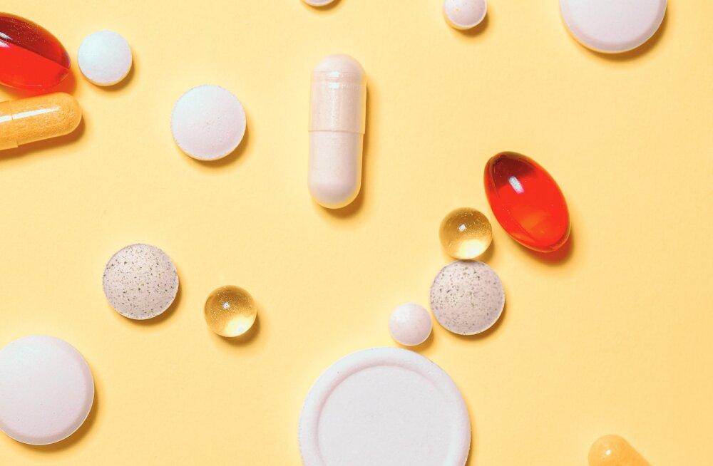 Доктор Комаровский рассказал о страшных последствиях приема антибиотиков