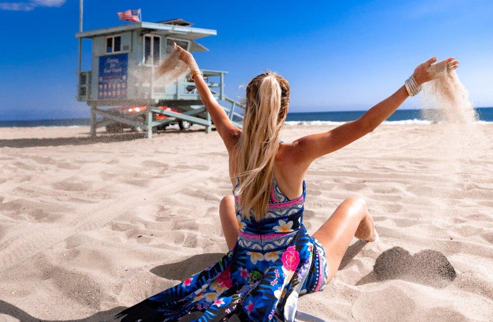 Päikesepõletus ja kuumarabandus: Kuidas tunda need ära enne, kui nad sulle liiga teevad
