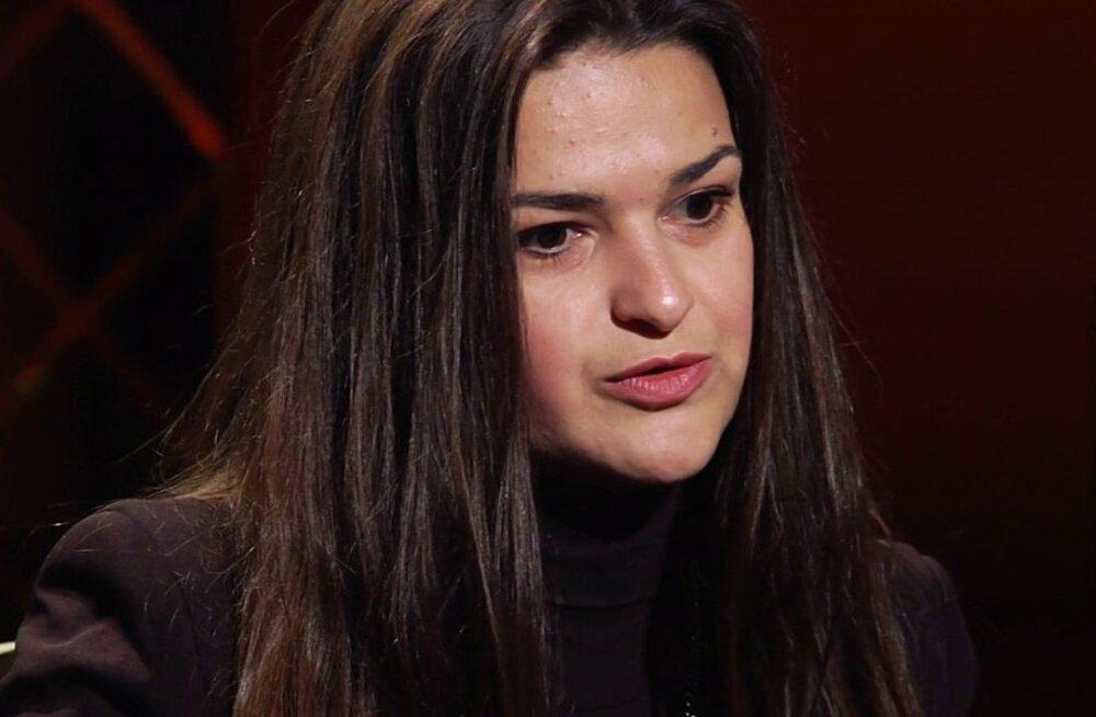 Виктория Райдос рассказала о внебрачном сыне Олега Яковлева