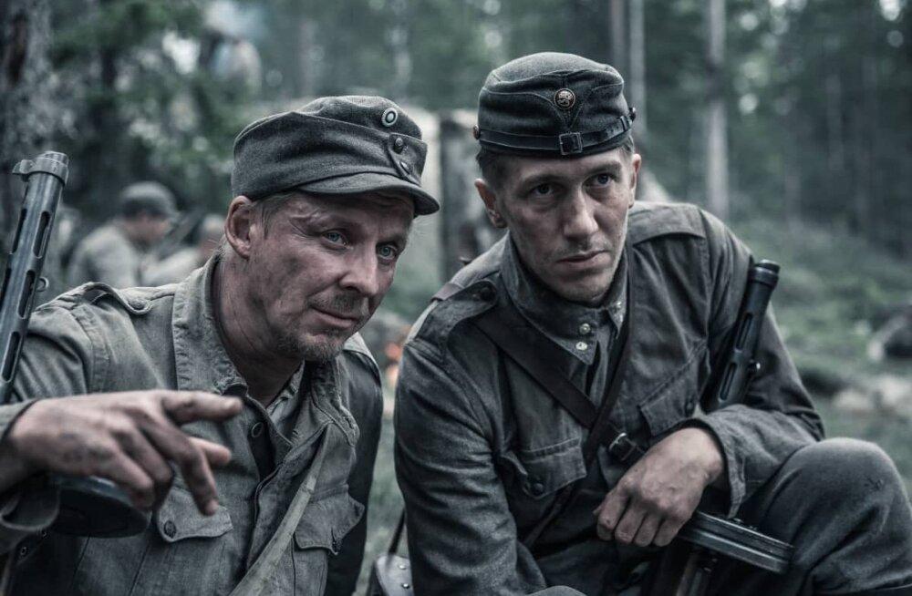 Telia filmisoovitused uueks nädalaks: soomlaste eepilisest sõjamenukist kuni montypythonlike sekeldusteni Hispaania külakeses