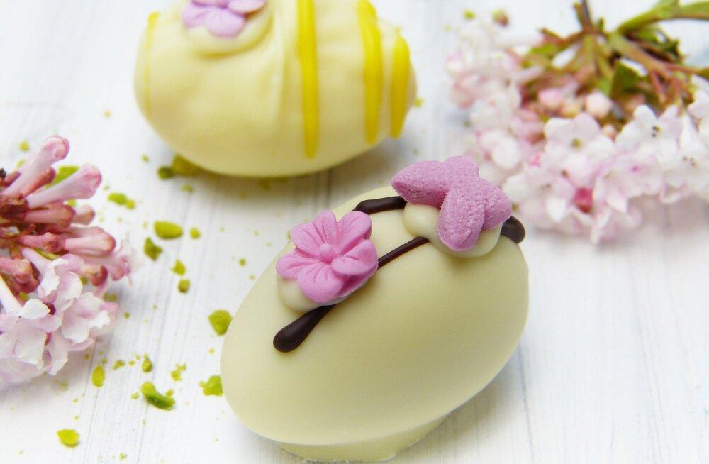 Munatööstuse telgitagused: loomasõbralikumad alternatiivid munadepühadeks