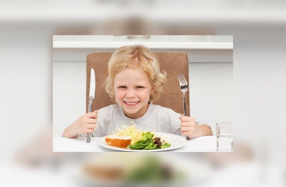 ANNA TEADA, millised on parimad lastesõbralikud restoranid?