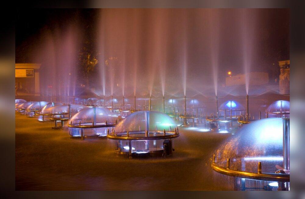 Reisikiri: Almatõ – linn, mis on tehtud elamiseks