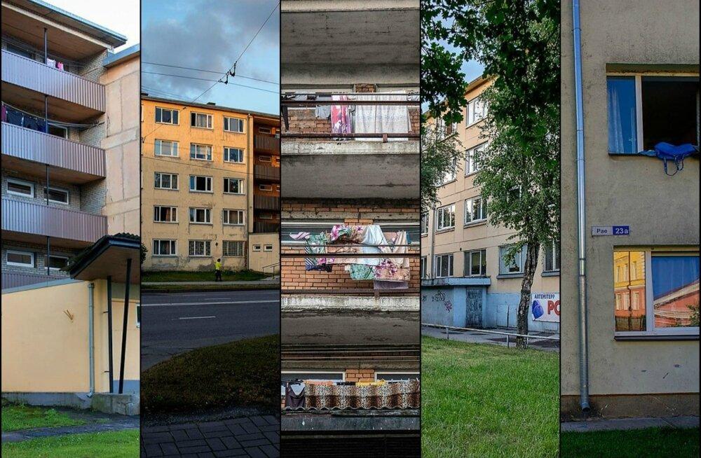 ФОТО: Наркопритоны Таллинна: ночной тур по самым злачным местам столицы