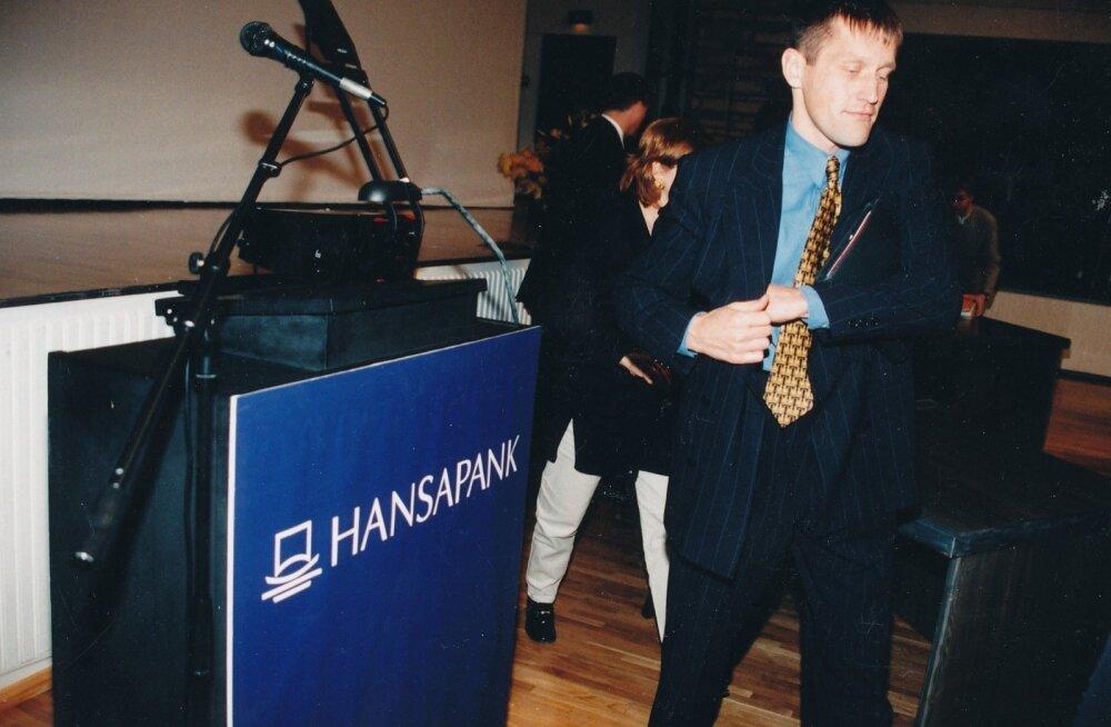 Hannes Tamjärv.