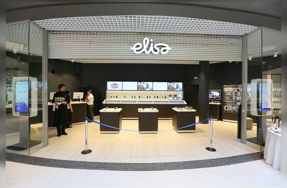 Elisa: тысячи клиентов извлекли реальную выгоду из смарт-страховки
