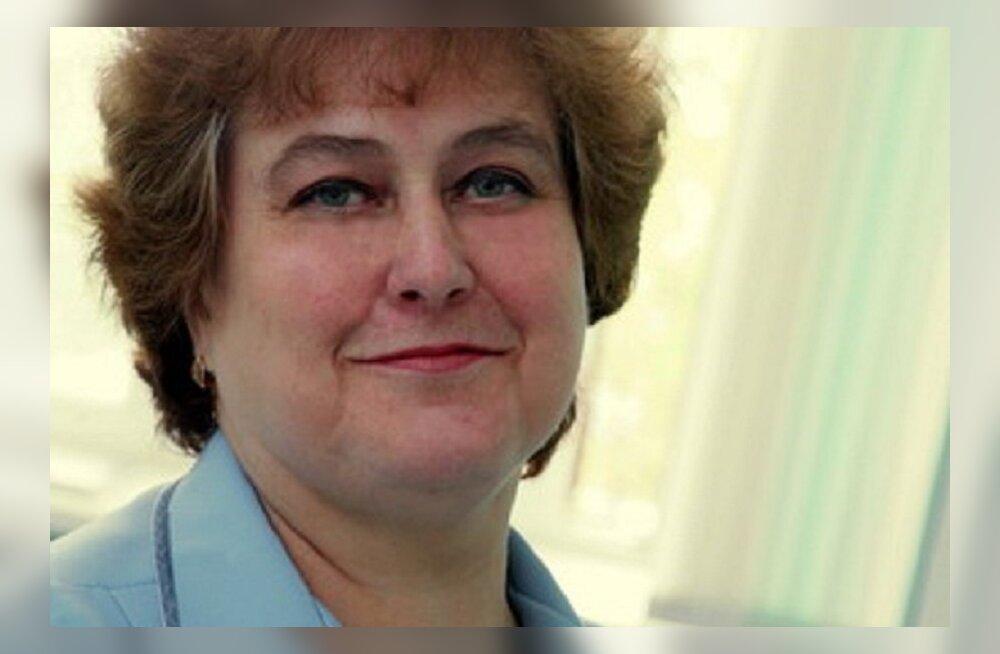 Tartu ülikooli kliinikumis ülemõena töötanud naine mõisteti pistisevõtmises süüdi
