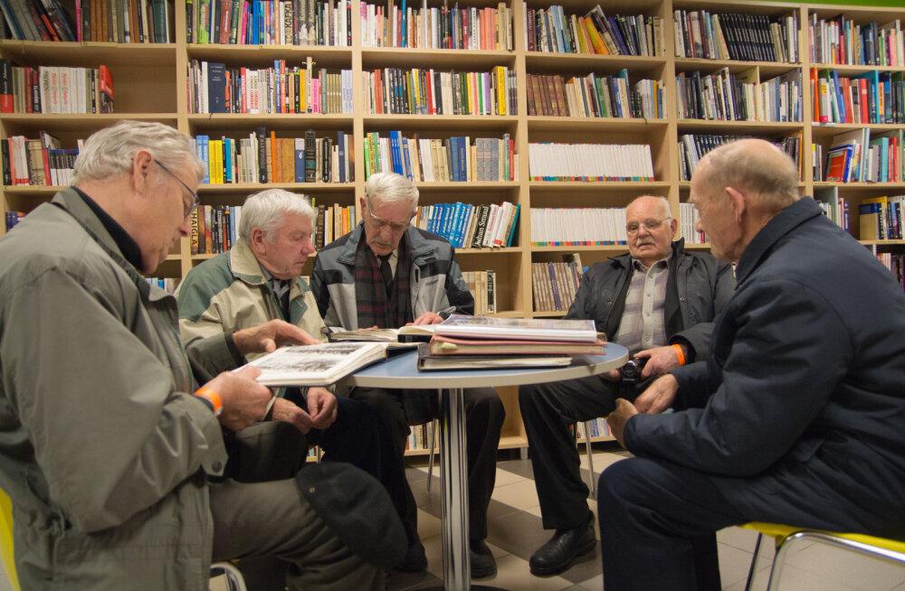MEIE MAA | Kuressaare ametikool sai 95-aastaseks