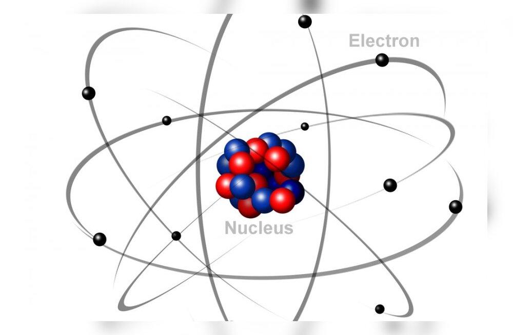 Elektron jääb ümmarguseks. Supersümmeetria teooria vajab paremaid tõendeid
