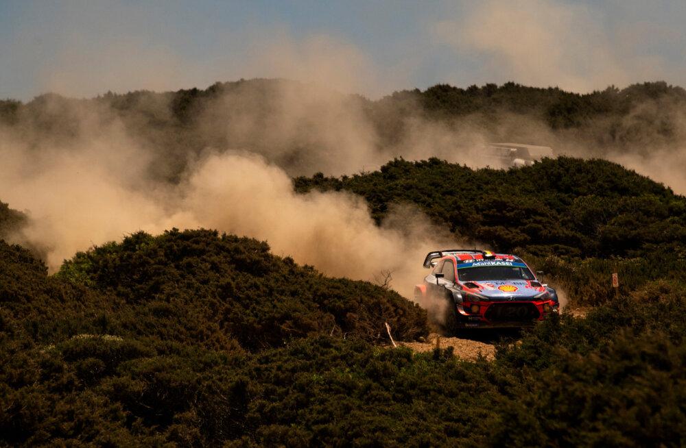 WRC hooaja jätkamise osas ei tehta ühtegi otsust enne aprilli algust