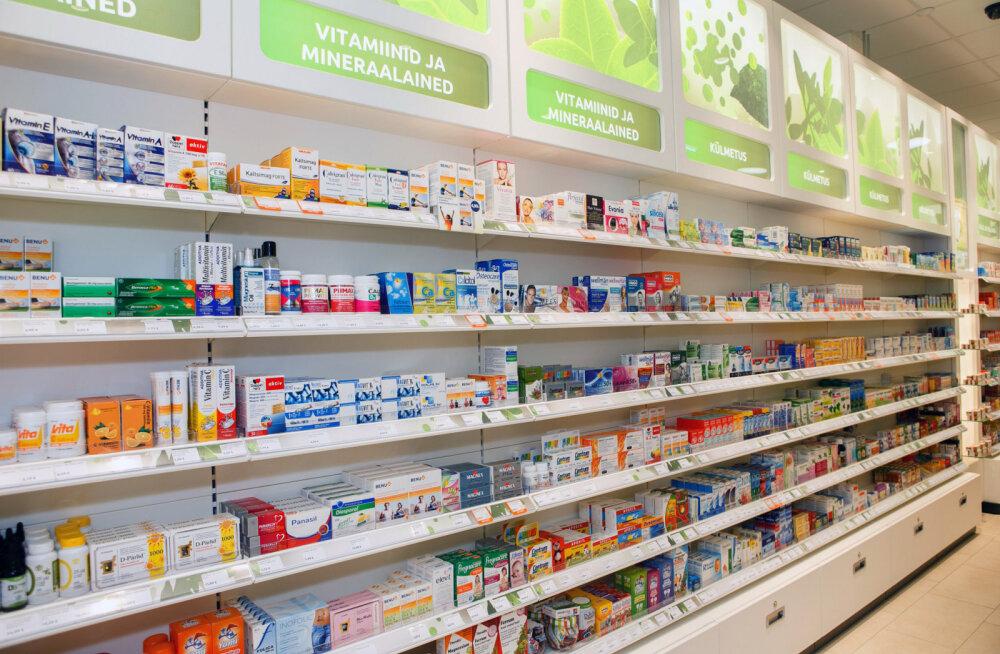 Apteeker soovitab, kuidas end ja peret viiruste perioodil kaitsta