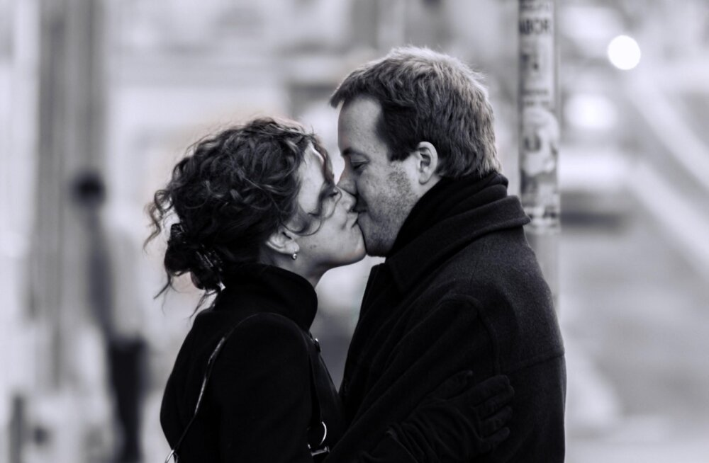 Mõtlemisainet uueks aastaks: et mees saaks kohelda naist kui jumalannat, peab naine meest kohtlema kui jumalat