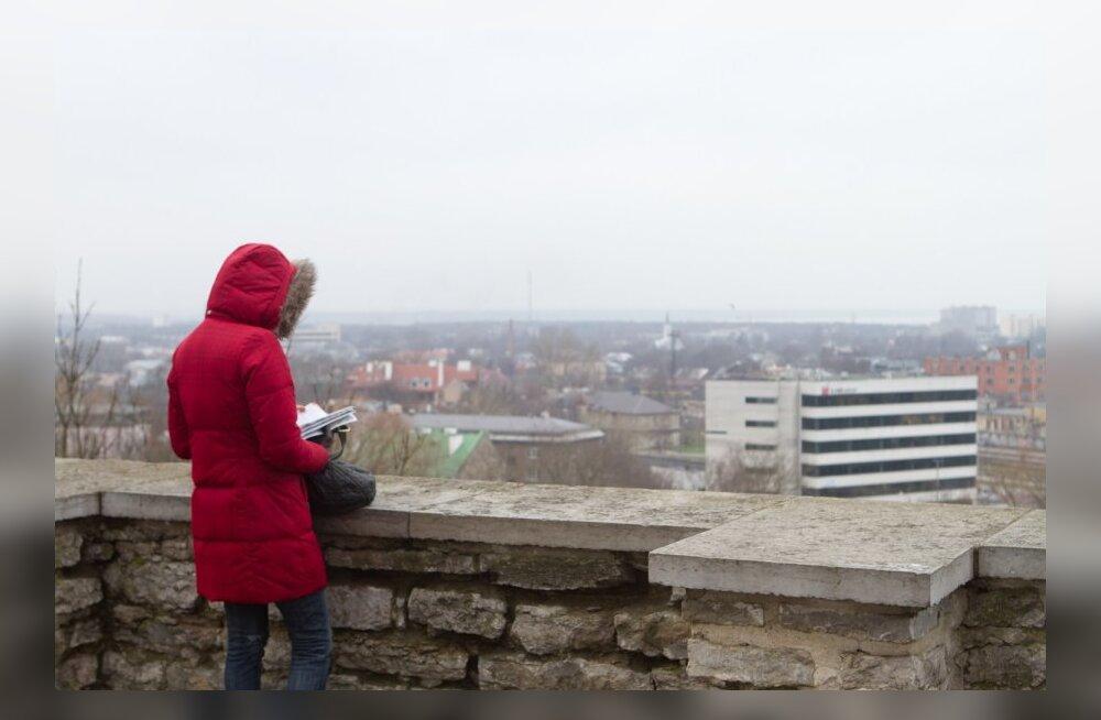 50 оттенков серого паспорта. Истории неграждан о том, как им живется в Эстонии