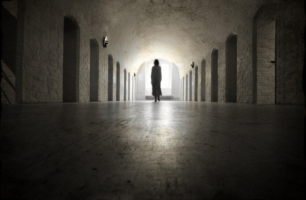 Nõid selgitab: millistest hingedest saavad surmajärgselt rahutud vaimud?