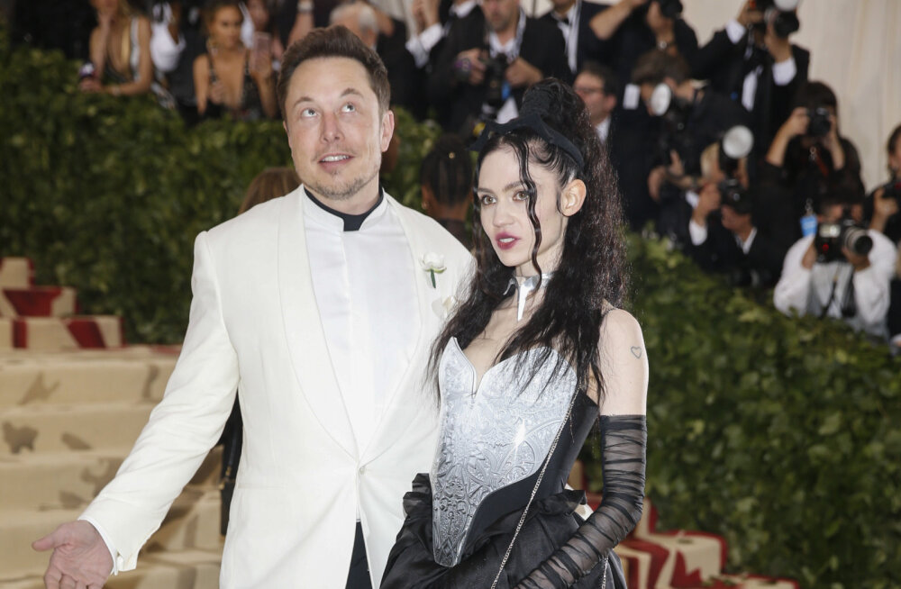 Состояние Илона Маска, богатейшего человека в мире, превысило 200 миллиардов долларов