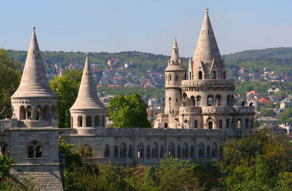 Reisi sügisel imeilusasse Budapesti: edasi-tagasi lennud Tallinnast alates vaid 64 eurost
